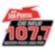 Logo DIE  NEUE 107.7 Jobportal