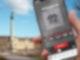 DIE NEUE 107.7 App Mockup