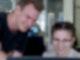 DIE NEUE 107.7 Teamwork in der Redaktion