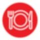 Restaurant Icon Hofmeister