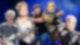 Das 'Mehr Musikwochenende' Künstler Pink, Roxette, Metallica, AC/DC, Van Halen