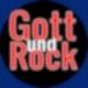 Gott und Rock Logo